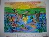 Конкурс рисунков охрана природы